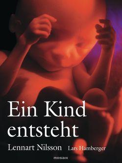 Ein Kind entsteht von Hamberger,  Lars, Nilsson,  Lennart, Schneider,  Lothar