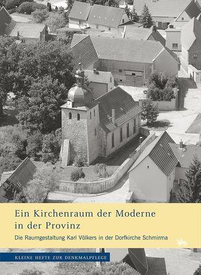 Ein Kirchenraum der Moderne in der Provinz von Rüber-Schütte,  Elisabeth, Wendland,  Ulrike