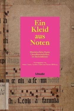 Ein Kleid aus Noten von Effelsberg,  Florian, Nanni,  Matteo, Schärli,  Caroline
