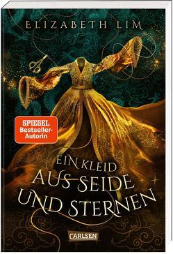 Ein Kleid aus Seide und Sternen von Imgrund,  Barbara, Lim,  Elizabeth