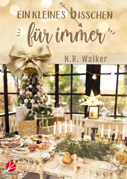 Ein kleines bisschen für immer von Ahrens,  Susanne, Walker,  N.R.