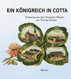 Ein Königreich in Cotta von Richter,  Thomas