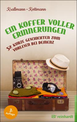 Ein Koffer voller Erinnerungen von Kottmann,  Uta, Krallmann,  Peter