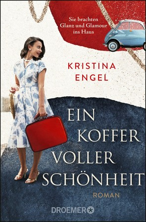 Ein Koffer voller Schönheit von Engel,  Kristina