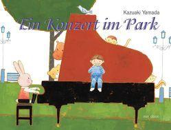 Ein Konzert im Park von Yamada,  Kazuaki