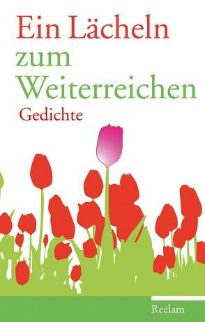 Ein Lächeln zum Weiterreichen von Hartmann,  Karl-Heinz