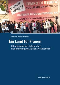 Ein Land für Frauen von Näser-Lather,  Marion