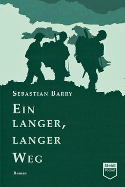 Ein langer, langer Weg (Steidl Pocket) von Barry,  Sebastian, Oeser,  Hans-Christian