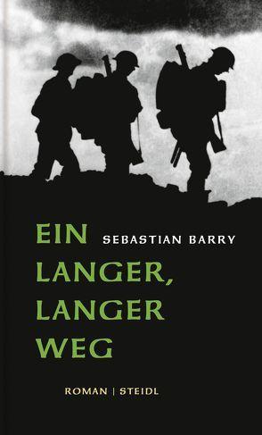 Ein langer, langer Weg von Barry,  Sebastian, Oeser,  Hans-Christian