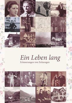 Ein Leben lang von Autoren,  Diverse, Geiger,  Peter, GMG Verlag