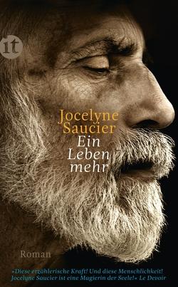 Ein Leben mehr von Finck,  Sonja, Saucier,  Jocelyne
