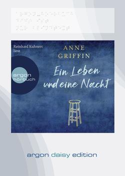 Ein Leben und eine Nacht (DAISY Edition) von Becker,  Martin Ruben, Griffin,  Anne, Kuhnert,  Reinhard
