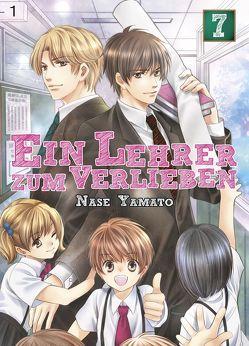 Ein Lehrer zum Verlieben von Klepper,  Alexandra, Yamato,  Nase