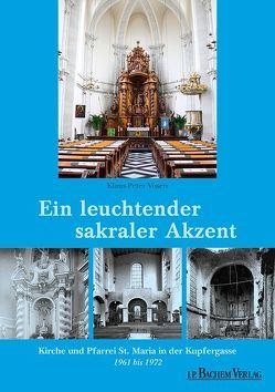 Ein leuchtender sakraler Akzent von Vosen,  Klaus-Peter
