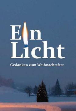 Ein Licht von Schmidt,  Gerhardt