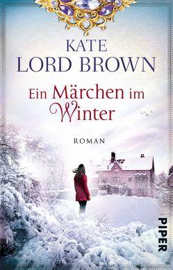 Ein Märchen im Winter von Brown,  Kate Lord, Link,  Elke