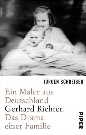 Ein Maler aus Deutschland von Schreiber,  Jürgen