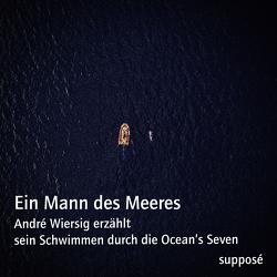 Ein Mann des Meeres von Eggers,  Erik, Sander,  Klaus, Wiersig,  André