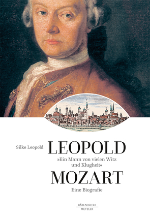 """""""Ein Mann von vielen Witz und Klugheit"""" von Leopold,  Silke"""