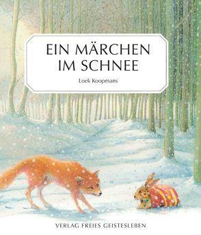Ein Märchen im Schnee von Koopmans,  Loek