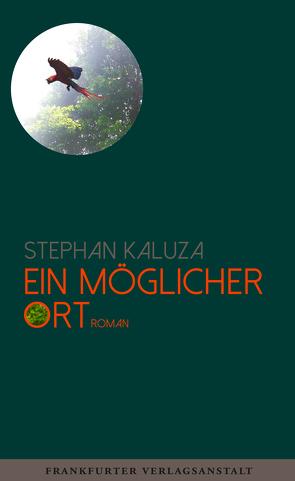 Ein möglicher Ort von Kaluza,  Stephan