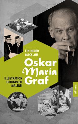 Ein neuer Blick auf Oskar Maria Graf von Fromm,  Waldemar