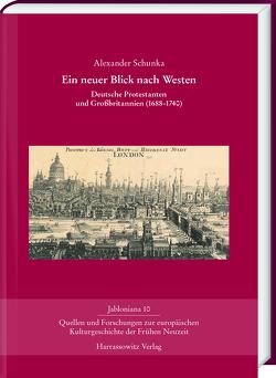 Ein neuer Blick nach Westen von Schunka,  Alexander