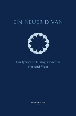 Ein neuer Divan von Schwepcke,  Barbara, Swainson,  Bill