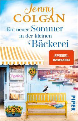 Ein neuer Sommer in der kleinen Bäckerei von Colgan,  Jenny, Hagemann,  Sonja