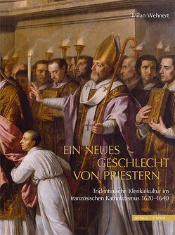 Ein neues Geschlecht von Priestern von Wehnert,  Milan