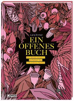 Ein offenes Buch von Ermer,  Lara