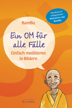 Ein OM für alle Fälle von Hoffmann,  Gabriele, Petit Bambou
