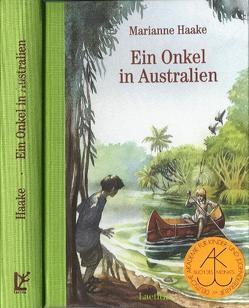 Ein Onkel in Australien von Eisenburger,  Doris, Haake,  Marianne