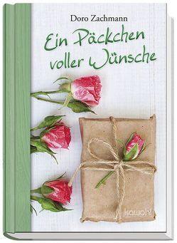 Ein Päckchen voller Wünsche von Zachmann,  Doro