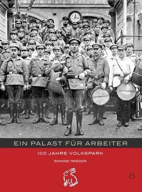 Ein Palast für Arbeiter von Gerlach,  Peter, Götze,  Moritz, Trieder,  Simone