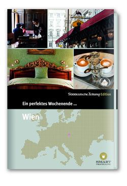 Ein perfektes Wochenende in… Wien von Bachmann,  Nancy, Homoki,  Judith