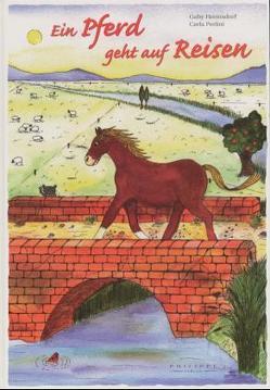 Ein Pferd geht auf Reisen von Hermsdorf,  Gaby, Perlini,  Carla