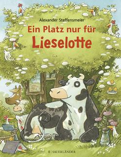 Ein Platz nur für Lieselotte von Steffensmeier,  Alexander