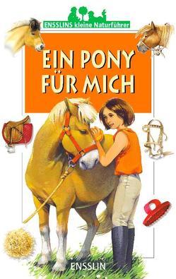 Ein Pony für mich von Brandstetter, Delaborde,  Gilles