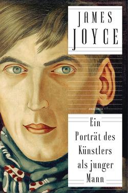 Ein Porträt des Künstlers als junger Mann von Goyert,  Georg, Joyce,  James