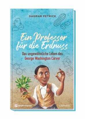 Ein Professor für die Erdnuss von Petrick,  Dagmar