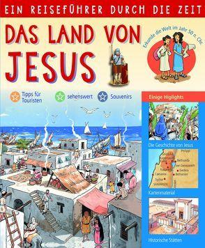 Ein Reiseführer durch die Zeit von Cerisier,  Emmanuel, Martin,  Peter, Smith,  Dave