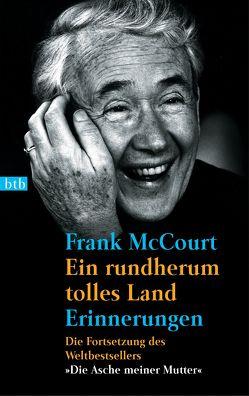 Ein rundherum tolles Land von Hermstein,  Rudolf, McCourt,  Frank