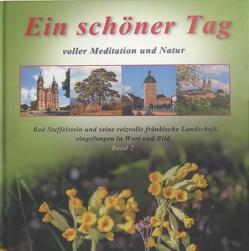 Ein schöner Tag – voller Meditation und Natur von Aigner-Klob,  Heidi, Jörig,  Rosi