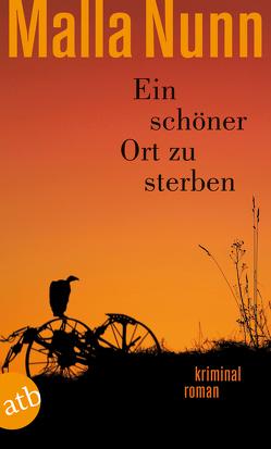 Ein schöner Ort zu sterben von Gontermann,  Armin, Nunn,  Malla