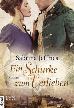 Ein Schurke zum Verlieben von Fliedner,  Andreas, Jeffries,  Sabrina