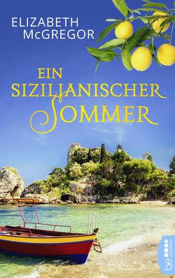 Ein sizilianischer Sommer von McGregor,  Elizabeth, Ritterbach,  Barbara