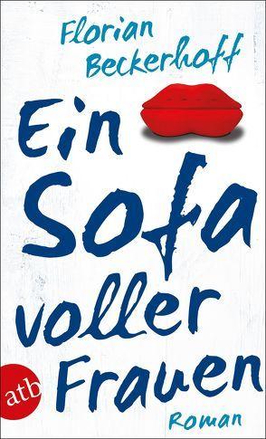 Ein Sofa voller Frauen von Beckerhoff,  Florian