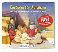 Ein Sohn für Abraham von Noethen,  Ulrich, Thalbach,  Katharina