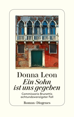 Ein Sohn ist uns gegeben von Leon,  Donna, Schmitz,  Werner
